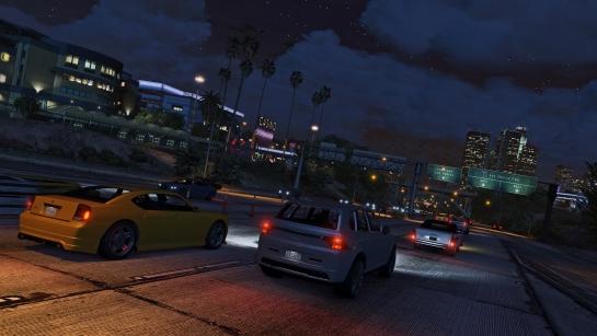 GTA V PC版 - 推奨スペックなどを公開!そして、発売延期へ…