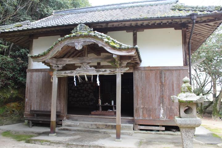 おっぱい神社