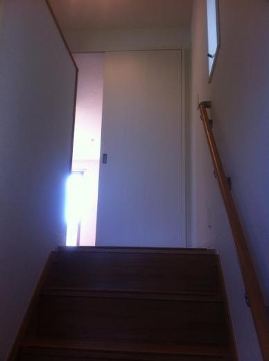 20120508005_U字階段のゴール