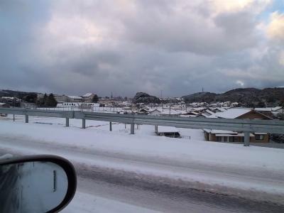 12.18雪景色