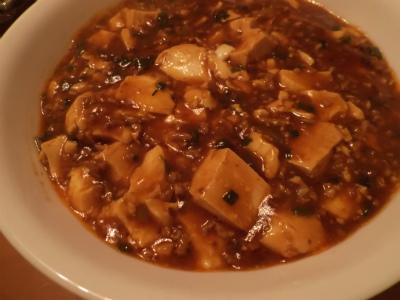 12.23麻婆豆腐