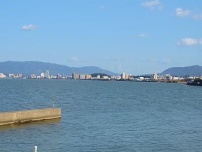 1.4宍道湖1