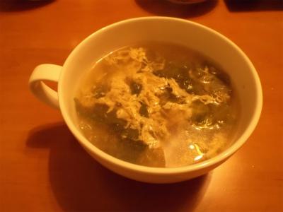 1.11レタススープ