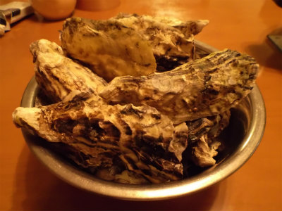 1.29牡蠣の殻
