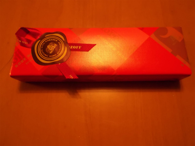 2.13義理チョコ