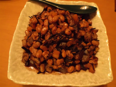 2.15大豆の五目煮