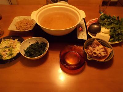 2.22夕食