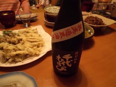 3.29純米原酒千代結び
