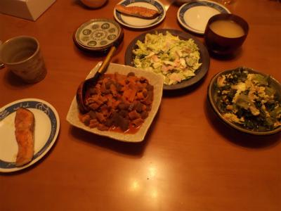4.12夕食