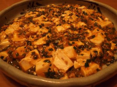 4.26麻婆豆腐