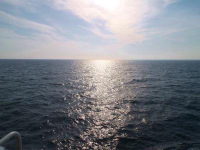 5.27日本海
