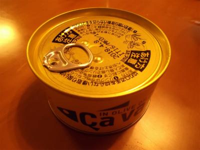 6.5鯖缶