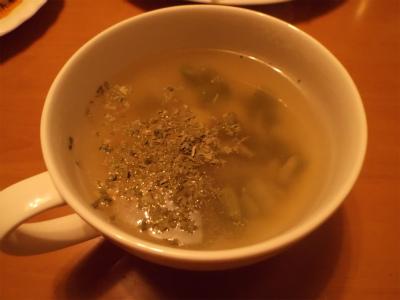 6.13コンソメスープ