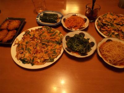 6.21父の日の夕食