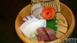 飛騨金山ぬく森の里温泉(お食事1)