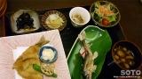飛騨金山ぬく森の里温泉(お食事3)