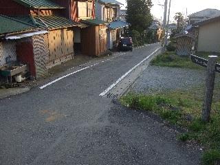 こわめし坂へ_H22.05.01撮影