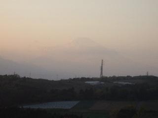 富士山_H22.05.01撮影