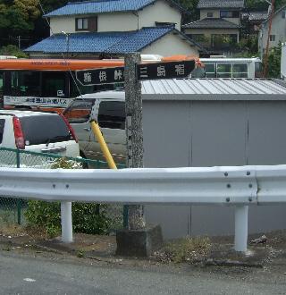 三島への案内板_H22.05.22撮影