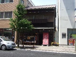 三島宿の古い建物_H22.05.22撮影