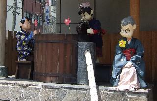 からくり人形_H22.05.22撮影