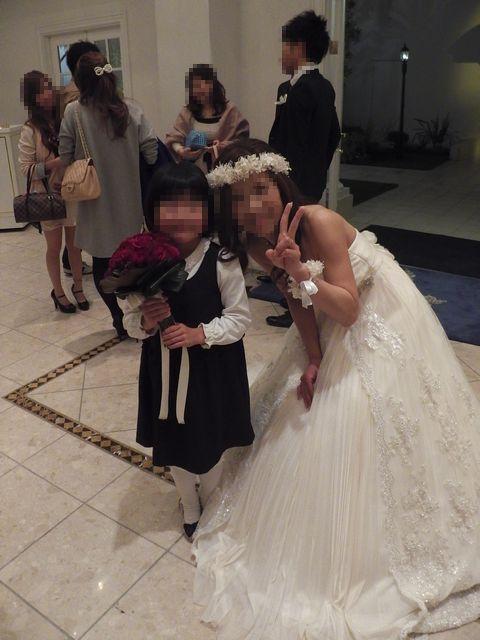 結婚式 R2 20150329