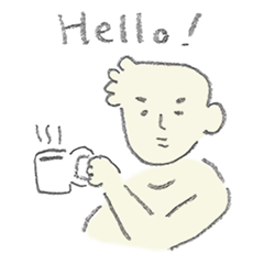コーヒー君