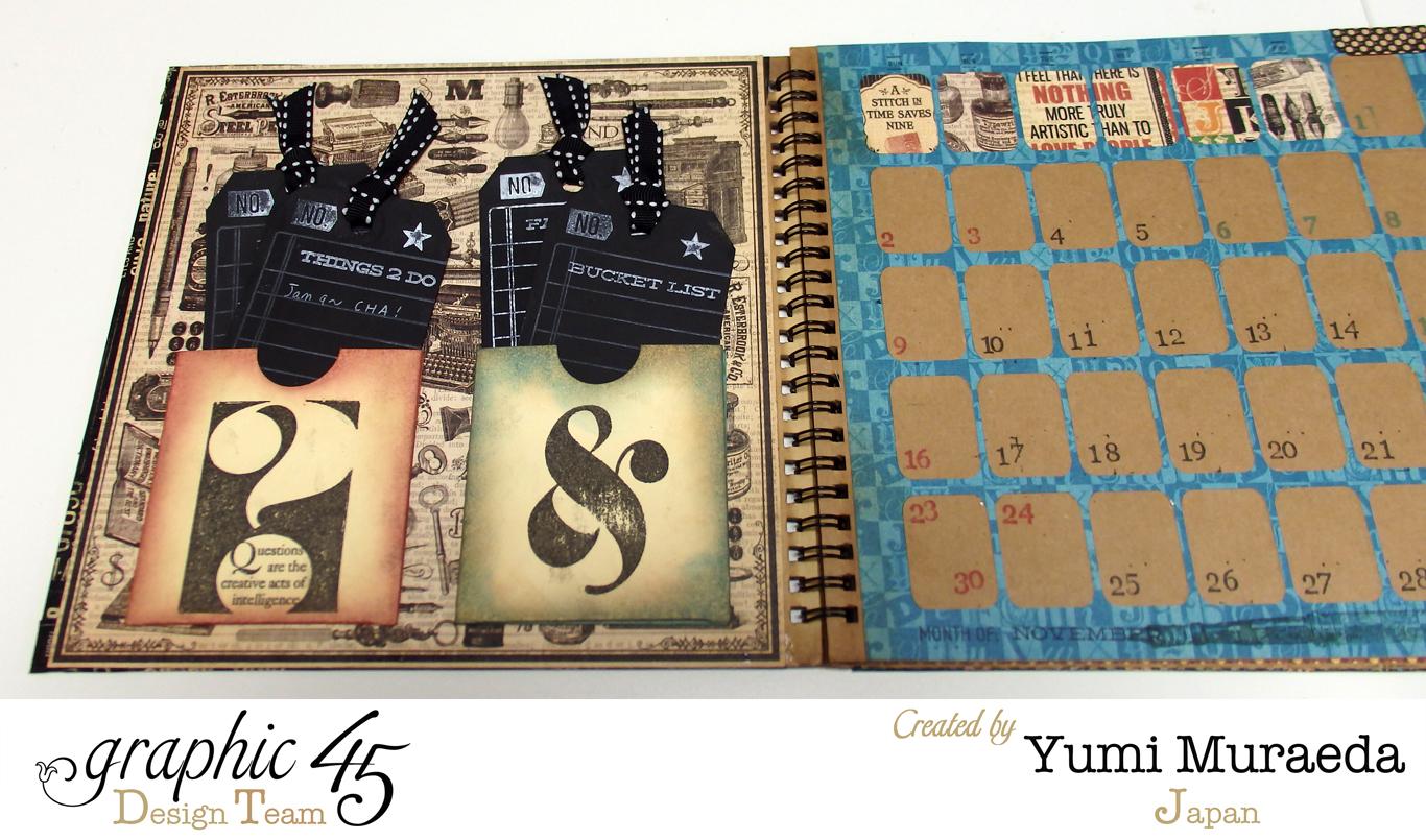 yuyu3Schedule book8