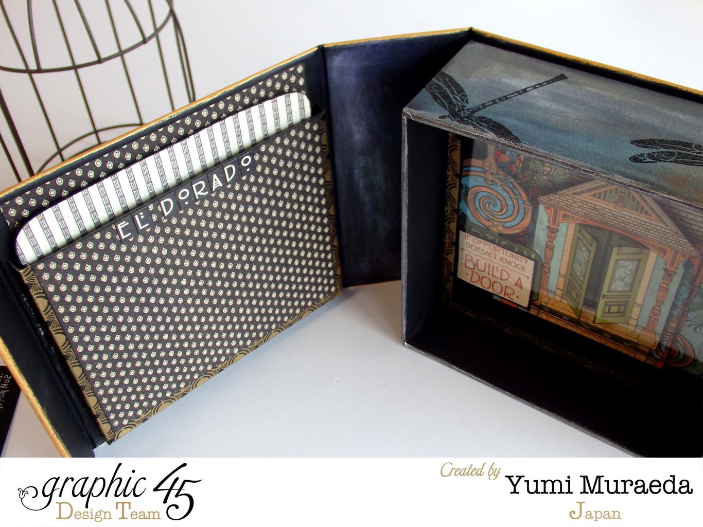 yuyu3ARTISAN STYLE Photo Stand2