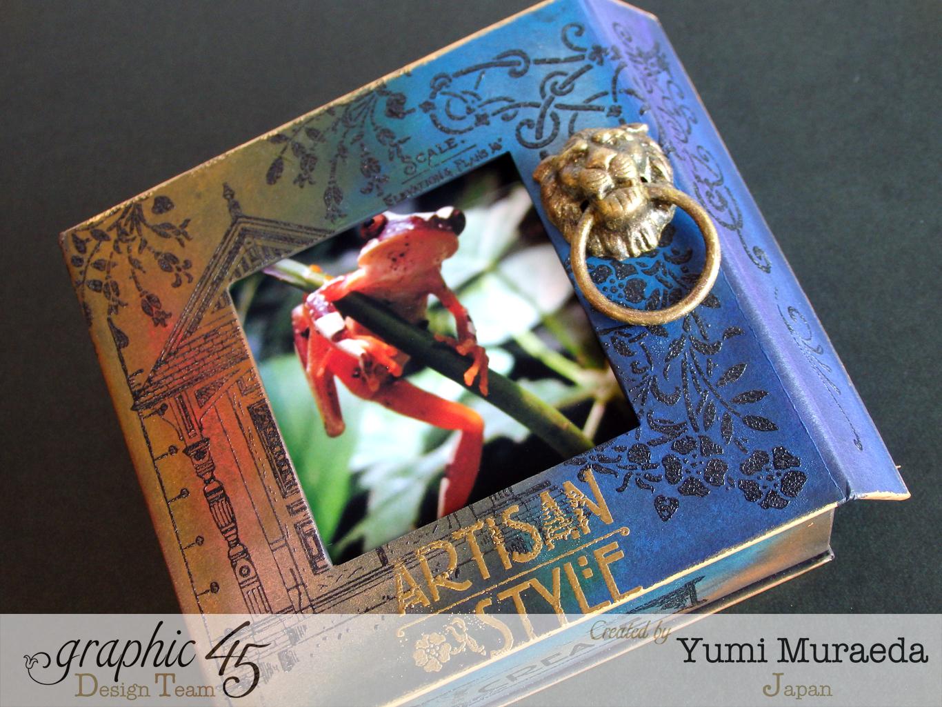 yuyu3ARTISAN STYLE Photo Stand4