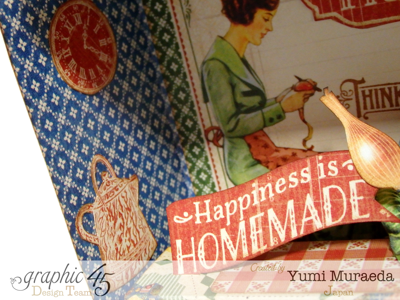 yuyu3CHAHome Sweet Home stand Card with Easel Box6