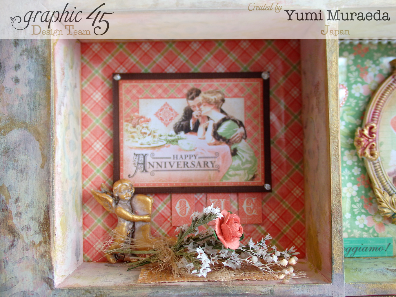 yuyu3Graphic 45 Time to Celebrate Shabby Chic Shadow5