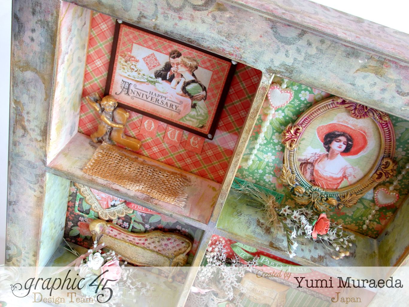 yuyu3Graphic 45 Time to Celebrate Shabby Chic Shadow2