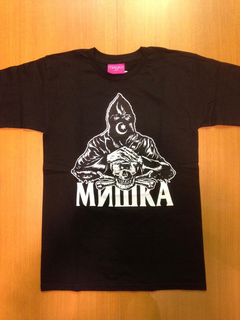 2015 Summer Mishka Tee KeepWatch STREETWISE ストリートワイズ ミシカ キープウォッチ 神奈川 藤沢 湘南 スケート ファッション ストリートファッション ストリートブランド