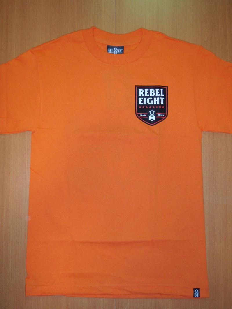 2015 Spring REBEL8 Tee STREETWISE レベルエイト Tシャツ ストリートワイズ 神奈川 藤沢 湘南 スケート ファッション ストリートファッション ストリートブランド