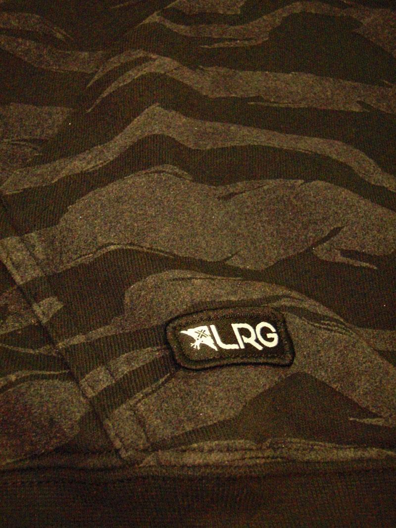 LRG Spring 2015 Pullover Hood パーカ STREETWISE ストリートワイズ 神奈川 湘南 藤沢 スケート ファッション ストリートファッション ストリートブランド