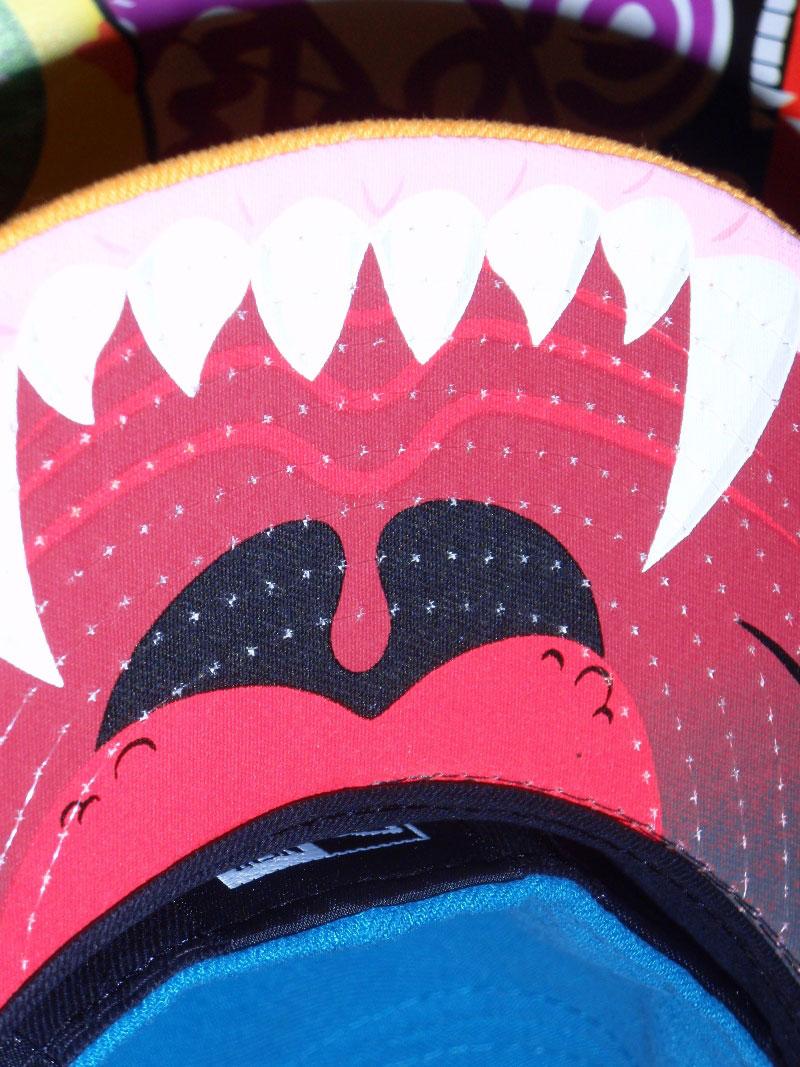 MISHKA Spring 2015 CAP キャップ NewEra ニューエラ KeepWatch STREETWISE ストリートワイズ 神奈川 湘南 藤沢 スケート ファッション ストリートファッション ストリートブランド