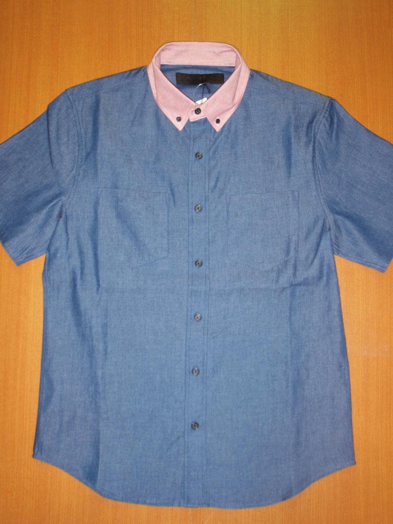 2015 Summer BlackScale Button Down Shirt STREETWISE ストリートワイズ ブラックスケール シャツ 神奈川 藤沢 湘南 スケート ファッション ストリートファッション ストリートブランド