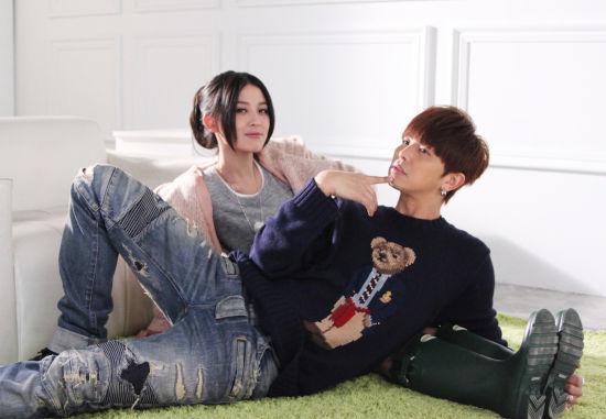 卓文萱&黃鴻升