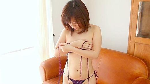 浅尾美羽 87