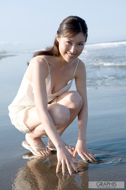 長瀬茜 80