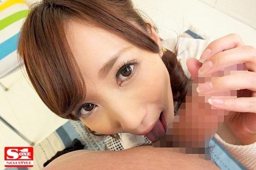 菜々葉 29歳の遅咲きAVデビュー画像