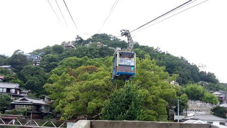 150808_尾道_03 ロープーウェイ