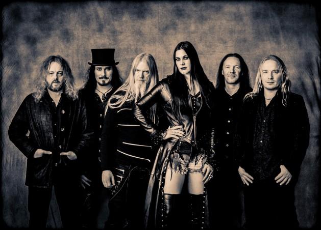 Nightwish Promo