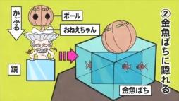 ジョジョの奇妙な冒険 スターダストクルセイダース第33話 「セト神」のアレッシー その2」 2