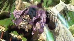 ジョジョの奇妙な冒険 スターダストクルセイダース第33話 「セト神」のアレッシー その2」 4