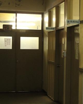 廊下 (3)
