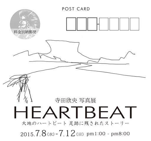 Heartbeat_dm表