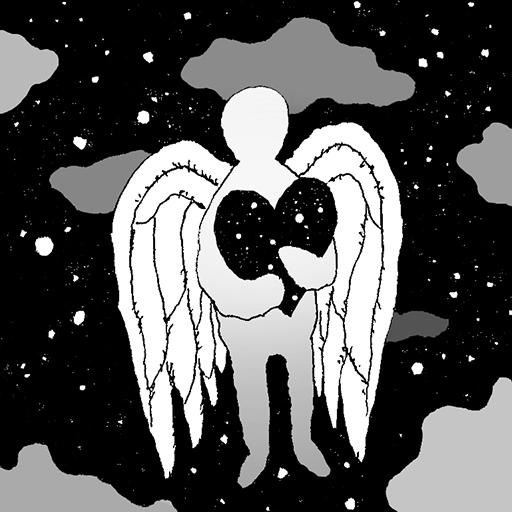 天使の宇宙c