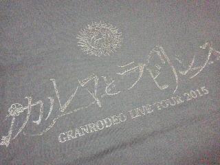 グラロデライブ2015グッズ (6)